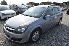 Opel Astra 1,7 CDTi 110 Limited Wagon
