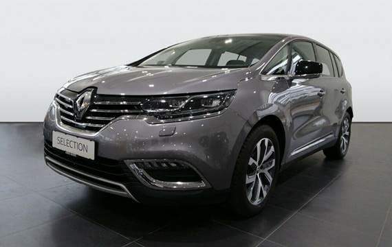 Renault Espace 2,0 dCi 200 Zen EDC