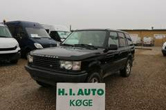 Land Rover Range Rover 4,6 HSE aut. Van