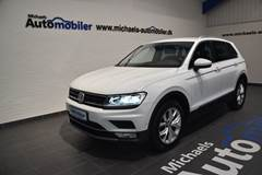 VW Tiguan 1,4 TSi 150 Highline DSG