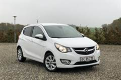 Opel Karl 1,0 Innovation
