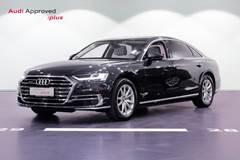 Audi A8 TDi quattro Tiptr. lang