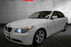 BMW 520d 2,0 Steptr.