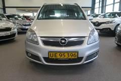 Opel Zafira 2,2 16V 150 Flexivan