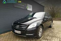 Mercedes R350 3,0 CDi aut. 4-M lang