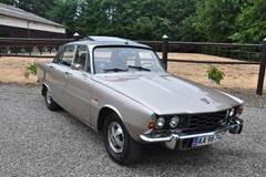 Rover 3500 3,5 P6 aut.