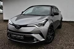 Toyota C-HR 1,8 Hybrid First Edition CVT