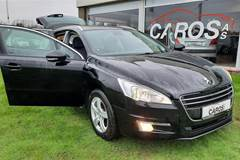 Peugeot 508 1,6 SW  HDi  Stc