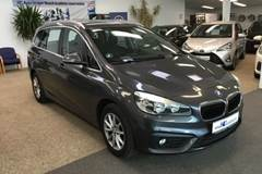 BMW 218d 2,0 Gran Tourer Advant. aut. 7prs