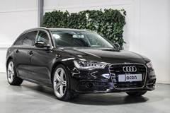 Audi A6 3,0 TDi 245 S-line Avant quat. Str