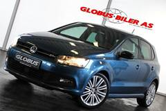 VW Polo 1,4 TSi 150 BlueGT
