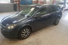 Opel Astra 1,9 CDTi 120 Enjoy Wagon