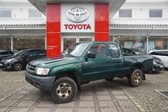 Toyota HiLux 2,5 TD 4 WD