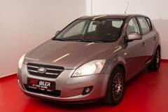 Kia Ceed 1,6 CRDi Exclusive