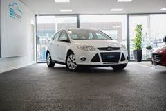 Ford Focus 1,6 Ti-VCT 125 Trend aut.
