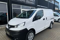 Nissan NV200 1,5 dCi 110 Comfort Van