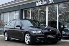 BMW 520d 2,0 Touring M-Sport xDrive aut.