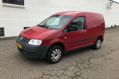 VW Caddy 1,9 TDi 105 Van