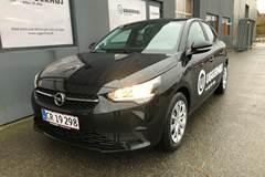 Opel Corsa 1,5 D 102 Edition