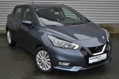 Nissan Micra 1,0 Acenta