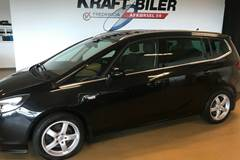Opel Zafira Tourer 2,0 CDTi 165 Enjoy aut.