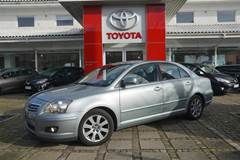 Toyota Avensis 1,8 Linea Sol
