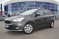 Ford Grand C-Max 1,0 EcoBoost Trend  6g