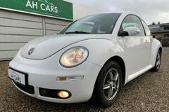 VW New Beetle 1,6 Trendline
