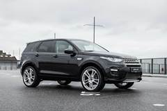 Land Rover Discovery Sport 2,2 SD4 HSE Luxury aut.