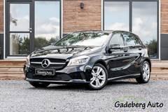 Mercedes A180 d 1,5 Urban