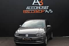 VW Polo 1,0 TSi 95 Comfortline