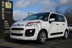 Citroën C3 Picasso 1,2 PT 110 Seduction Complet