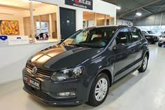 VW Polo 1,0 60 Comfortline BMT