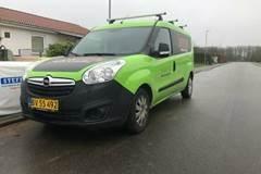 Opel Combo 1,3 CDTi 95 L2H1