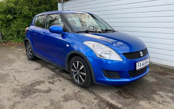 Suzuki Swift 1,2 GL