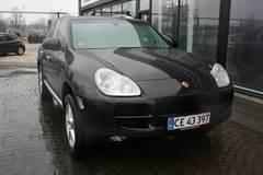 Porsche Cayenne 3,2 Tiptr.