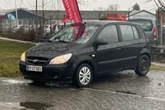 Hyundai Getz 1,4 GL