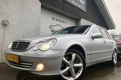 Mercedes C320 3,0 CDi Avantgarde stc. aut. Van