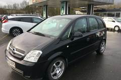 Opel Meriva 1,6 Enjoy