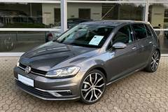 VW Golf VII 1,4 TSi 150 Highline DSG