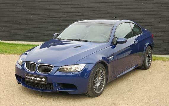 BMW M3 4,0 E92