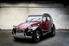 Citroën 2CV 0,6 Charleston