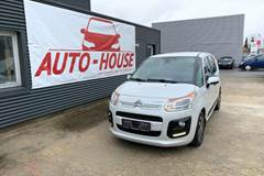 Citroën C3 Picasso 1,6 e-HDi 90 Seduction E6G