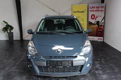 Renault Clio III 1,5 dCi 75 Avantage ST