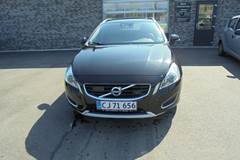 Volvo V60 2,0 D3 163 Summum aut.
