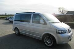 VW Multivan 2,5 TDi 130 Comfortline