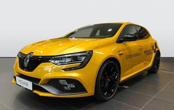 Renault Megane IV 1,8 TCe 280 R.S.