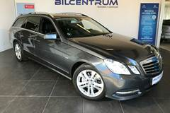 Mercedes E250 2,2 CDi Avantgarde BE