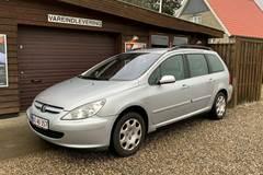 Peugeot 307 1,6 XR stc.