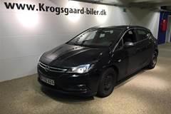 Opel Astra 1,4 Turbo ECOTEC DI Enjoy Start/Stop  5d 6g